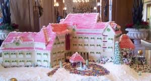 Biltmore Home Decor Gingerbread House Traditions Biltmore