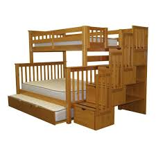 Youth Bunk Beds Lofted Beds Wayfair Bunk With Size Bottom Youth Loft Toddler