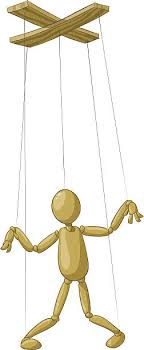 string puppet puppet string clip vector images illustrations istock