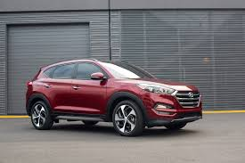 hyundai suvs 2016 2016 hyundai tucson review drive motor trend