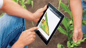 precision ag technology data management john deere us