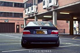 stancenation bmw e36 an afternoon in london shooting sergio u0027s bmw e36 m3 stanceworks