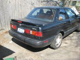 nissan sentra trim levels 1994 nissan sentra se r specifications pictures prices