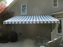 Where Are Sunsetter Awnings Made Learn About Our Retractable Awnings For Hampton Roads Va