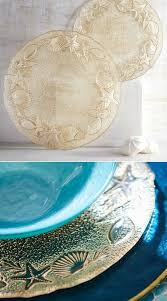 starfish platter 1200 best coastal tableware images on house