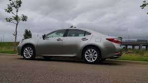 lexus es300h canady u0027s corner cars review cruising with the 2015 lexus