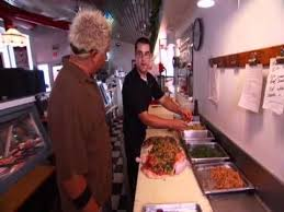 107 best diners drive ins dives images on fieri
