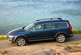 blue volvo station wagon 2009 volvo xc70 specs and photos strongauto