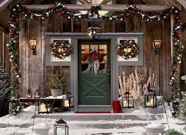 weihnachtsdeko für außen 46 ideen für weihnachtliche gartendeko