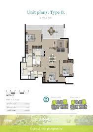 Simpsons Floor Plan 9 390 Simpsons Road Bardon Qld 4065