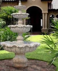 water fountain in backyard crafty inspiration ideas 20 best 25