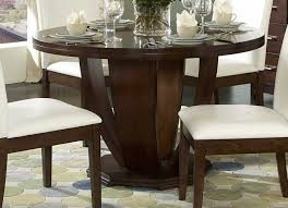 Round Dining Table Set For 6 Kitchen 5 Piece Dining Set Small Dining Table Set Round Wood