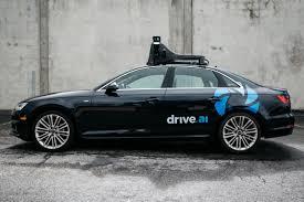 autonomous cars the verge
