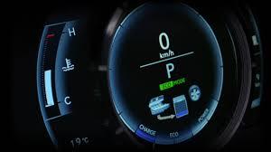 lexus lfa gauges an element issue 2 lexus international