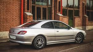 peugeot 406 coupe 2003 опыт владения peugeot 406 coupe колеса ру