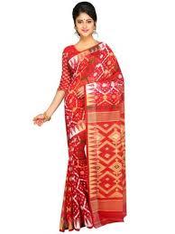 dhakai jamdani saree buy online buy women s dhakai jamdani saree of bengal in muslin online