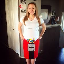 Pregnant Shirts For Halloween by The Coolest Baby Bump Costume Ideas For Mums To Be Magicmum Com