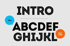 55 great free fonts for your next project the post says it s for