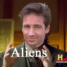 Xfiles Meme - tv s x files the truth is out there nina s soap bubble box