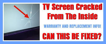 replacing led lights in tv tv screen cracked from the inside where to buy how to replace