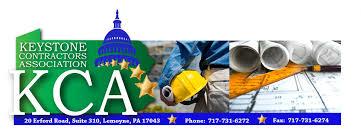 keystone contractors association online safety training