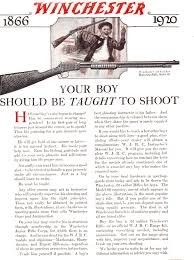 winchester rifle 1920 vintage ads pinterest rifles