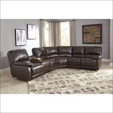 Genuine Leather Reclining Sofa Living Room Magnificent Black Loveseat Sofa Ashley Furniture