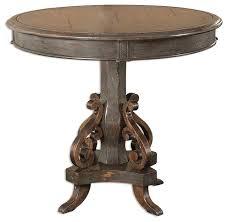 Ikea White Pedestal Table Side Table White Pedestal Side Table Ikea Stilwell End Table