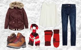 stylish winter travel travel leisure