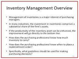 inventory manager job description cfakepathwind products office