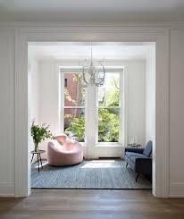 Interior Design Ideas Empty Nesters Upgrade Brownstone Duplex - Brownstone interior design ideas