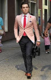 want your man to dress like chuck bass now he can thanks to j