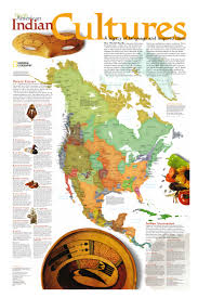Native American Map Maps Native American Fellowship Assemblies Of God