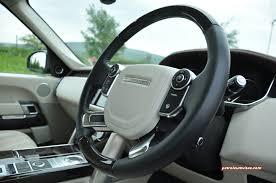 range rover steering wheel one day six hundred and fifty miles a range rover sdv8