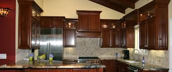 kitchen cabinets custom home a y custom cabinets