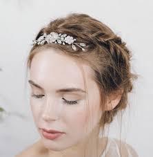 bridal headpieces uk bridal and wedding hair accessories notonthehighstreet
