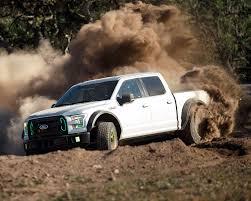 Ford Raptor Truck Jump - k u0026n drifter vaughn gittin jr changed a 2015 ford f150 into the