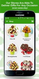edible deliveries edible arrangements android apps on play