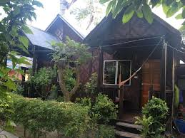 garden inn bungalow phi phi don thailand booking com