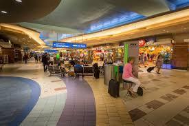 Phx Airport Map Phoenix Sky Harbor Airport Passengers Could Soon Enjoy Pedicures
