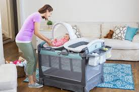 Changing Table For Pack N Play Stylish Graco Pack N Play With Changing Table Rs Floral Design