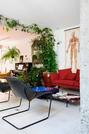 Brilliant 40 Medium Wood Apartment This Smart São Paulo Apartment Intertwines Greenery With Colorful Zest