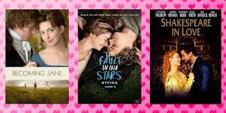 romance film za gledanje 12 best romantic movies to watch on your next girl s night in