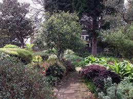 San Francisco Flower Garden by Unsung San Francisco Secret Gardens Underrat