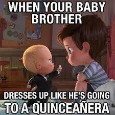 Hispanic Memes - the boss baby hispanic memes zay zay com