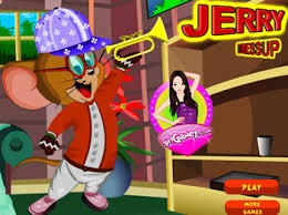 tom jerry games play free games