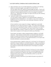 Example Of Who Am I Essay Clay County Hospital Quality And Compliance