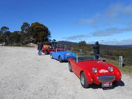 Bugeye Barn 2014 Sprite Lap Of Tasmania