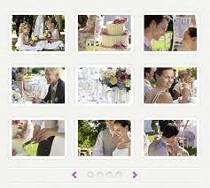 Wedding Album Online Just Married Wordpress Wedding Invitation Theme