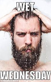 Goatee Meme - hipster beard is sexiest men s hairdo say half of british women